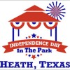 City of Heath to present Annual Independence Day Parade & Celebration in the Park