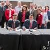 Rockwall ISD and Texas Tech University announce academic partnership