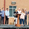 Royse City American Legion joins National Day of Prayer