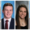 Class of 2018 Valedictorians and Salutatorians Announced