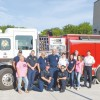 Rockwall residents give back to community heroes