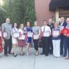 Leadership Rockwall Class of 2018 celebrates graduation