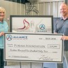 Poiema Foundation-Alliance Auto Auction partnership aids victims of human trafficking