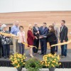 Rockwall ISD Holds Dedication Ceremony for Dr. Gene Burton College & Career Academy