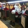 Here Comes Santa! Heath Holiday in the Park is Friday, November 30