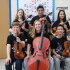 Williams Middle School Orchestra Triumphs at All-Region Orchestra Auditions