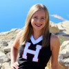 Rockwall-Heath Cheerleader of the Week: Kali Lewallen
