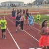 Free Fitness Club Keeps Pullen Elementary Panthers on the Run