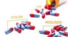 Drug Take Back Saturday, Oct. 27