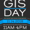 Join the City of Rockwall for the Mappiest Day of the Year