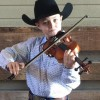 Twelve-year-old Rockwall boy takes first place in fiddle competition