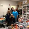 Aspasians Give 50 Thanksgiving Meals to Rainbow Room