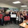 'Beyond on Home Planet' grants awarded to Cullins-Lakepointe and Springer teachers