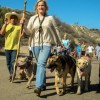 Back to school with Cesar Millan: Local trainer learns from Dog Whisperer