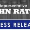 Rep. Ratcliffe statement on passing of Congressman Ralph Hall