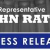 President Trump signs Rep. Ratcliffe, Sen. Cornyn Lake Fannin legislation