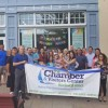 Rockwall Chamber welcomes Pirates & Pixie Dust with ribbon cutting