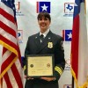 Rockwall Fire Marshal graduates from nation's first FEMT program