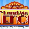'Lend Me a Tenor' opens at Rockwall Community Playhouse May 11