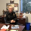 Day in the Life: Rockwall Police Chief Kirk Riggs