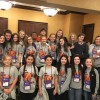 Rockwall ISD Theatre Students Compete in Texas Thespians State Festival
