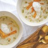 Cooking with Ease by Melissa Tate: White Chicken Chili for Two by Christina Lane