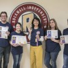 Rockwall ISD Communications Department Shines at TSPRA Conference