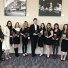 Rockwall ISD Students Excel at FCCLA/Skills Competition in Waco