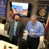 Rockwall Noon Rotary Honors Paul Harris Fellow Award Recipient