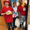 Green Eggs & Ham at Shannon Elementary