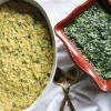 Cooking with Ease: Simple Easter Side Dishes