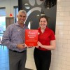 Chick-fil-A awards Rockwall student with college scholarship