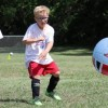 J.E.R. Chilton YMCA at Rockwall to Host International Soccer Camps June-August