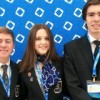 DECA Students Compete at DECA International Competition