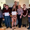 Daughters of the American Revolution Name Essay Winners, Award Scholarship