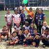 Rockwall-based American Girls Soccer Club Seeking Players