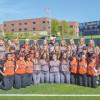 Meet Eugene Wesley: Rockwall High School Softball's Beloved 'Pawpaw'
