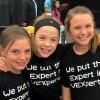 VEXIQ Elementary Female Robotics Team Wins Think Award at VEX World Championship
