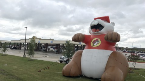 Buc-ee's Holds Grand Opening for New Royse City Location
