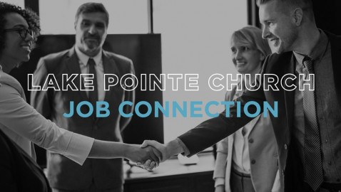 Job Connection Workshops, Networking Underway at Lake Pointe Church Rockwall