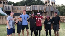 Zombie-Themed Game of Tag Raises Big Bucks for Special Olympics Texas