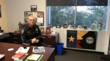 City of Rockwall Police Chief Kirk Riggs Set to Retire