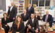 Rockwall ISD's Trustees Honored as Region 10 Board of the Year