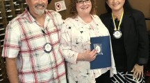 Rotary Club Welcomes New Member, Attorney Tiffany Miller