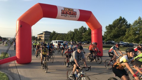 Hot Rocks 2019 Rides to a Sizzling Success