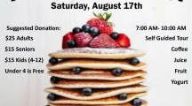 In-Sync Exotics to Host Pancake Breakfast with the Big Cats