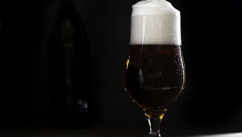 Good Brew: 'Come to the Dark Side…We Have Beer!'