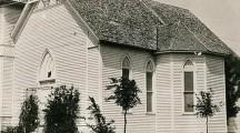 First Presbyterian Church of Rockwall Celebrates 165th Birthday