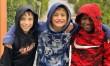 Jones Elementary third graders explore Dallas Arboretum