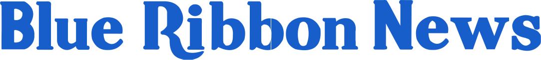Blue Ribbon News logo stand alone 07_05_2011web